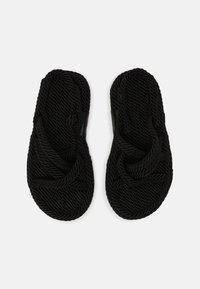 Copenhagen Shoes - SAFARI - Sandali - black - 4
