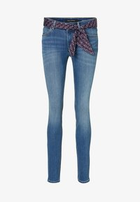 Marc O'Polo - Slim fit jeans - blue - 5