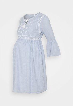 NOHALIA - Sukienka letnia - blue
