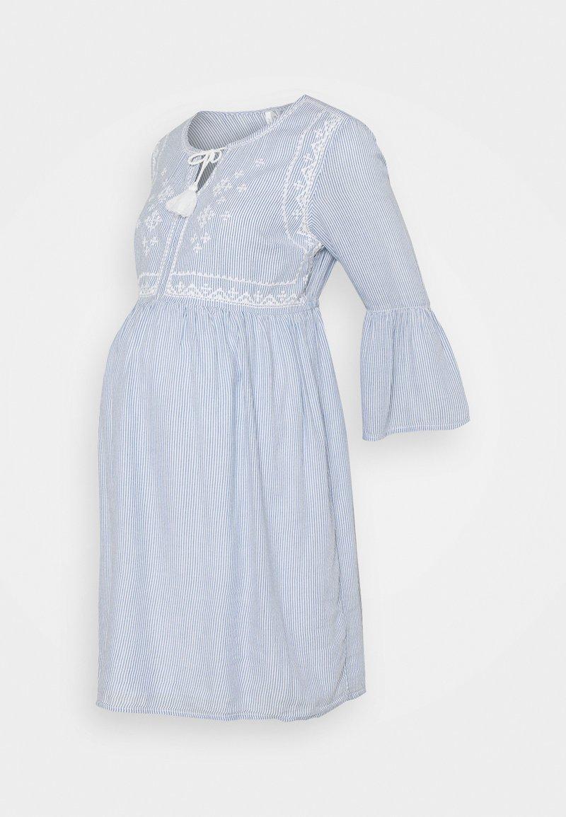 Seraphine - NOHALIA - Sukienka letnia - blue