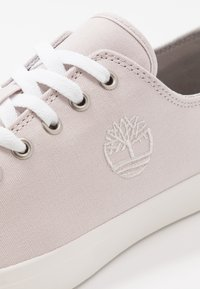 Timberland - UNION WHARF - Trainers - light grey - 5