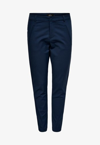 ONLSTRIKE  - Trousers - navy
