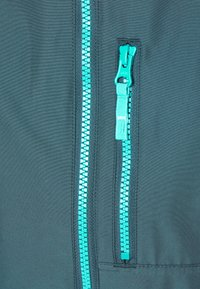 Helly Hansen - LONG BELFAST JACKET - Hardshell jacket - blue water - 2