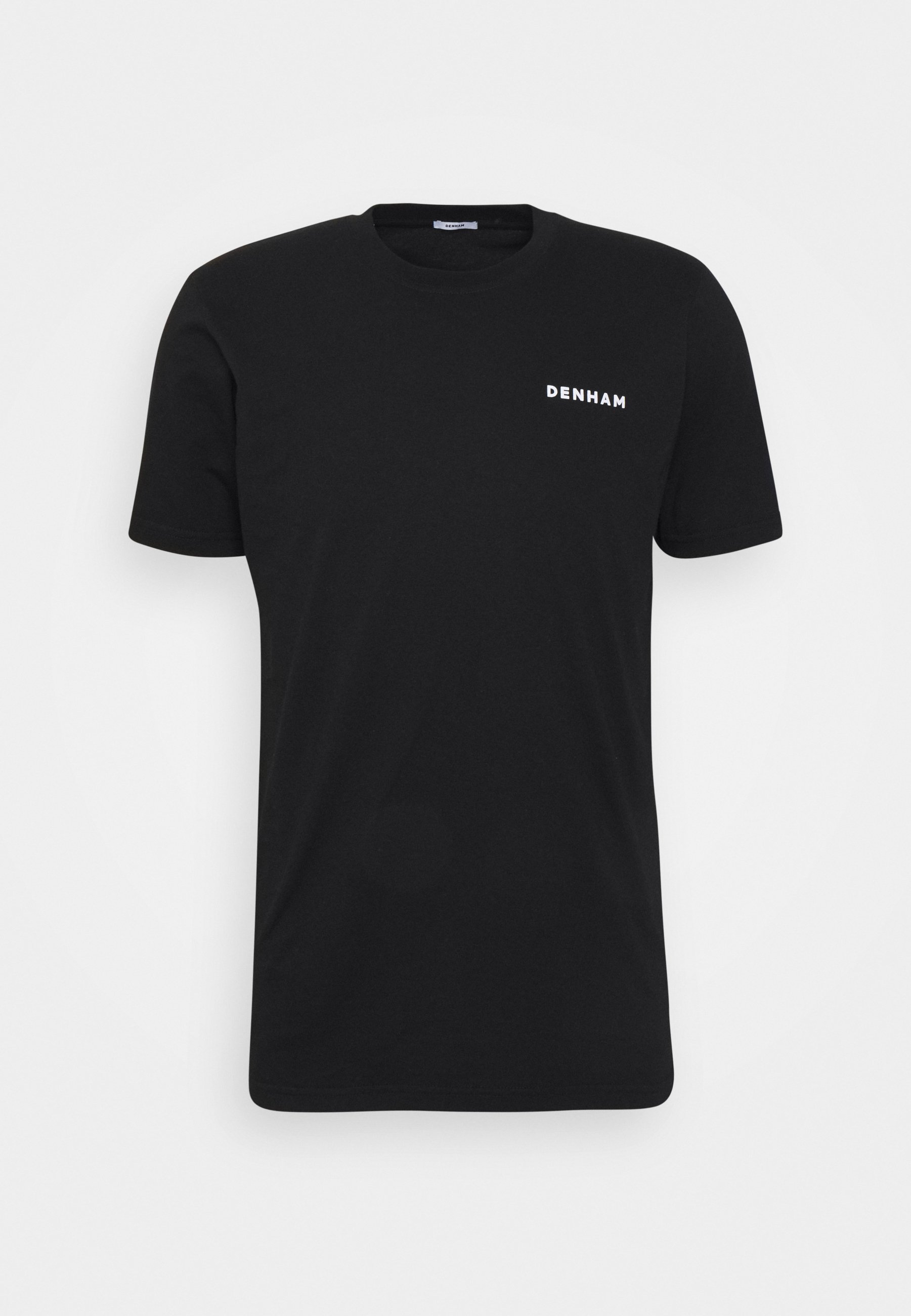Women DAVIS REGULAR TEE UNISEX - Print T-shirt
