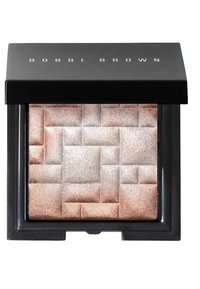 Bobbi Brown - MINI HIGHLIGHTING POWDER 4G - Highlighter - pink - 0