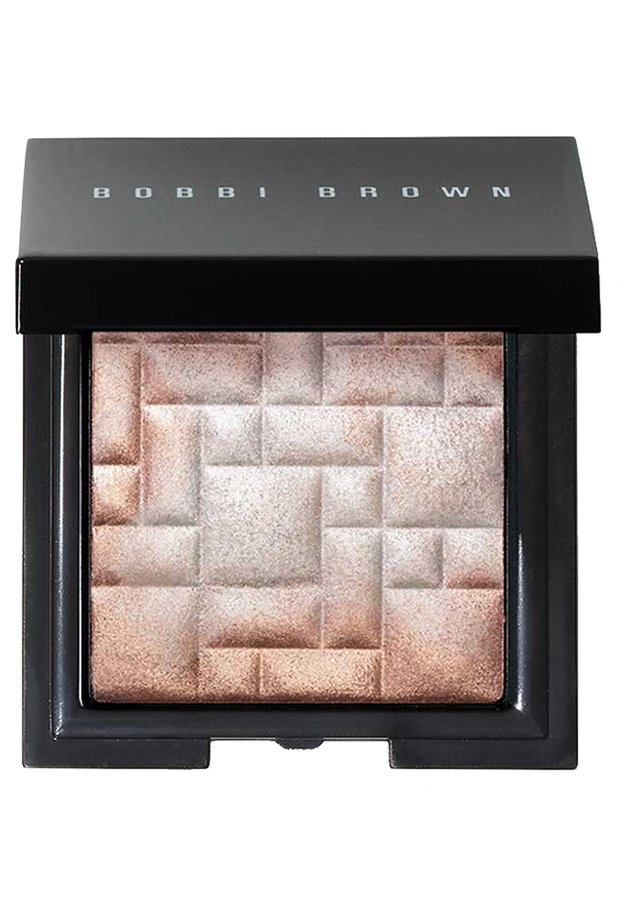 MINI HIGHLIGHTING POWDER 4G - Hightlighter - pink