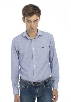 Formal shirt - lapislazzulo
