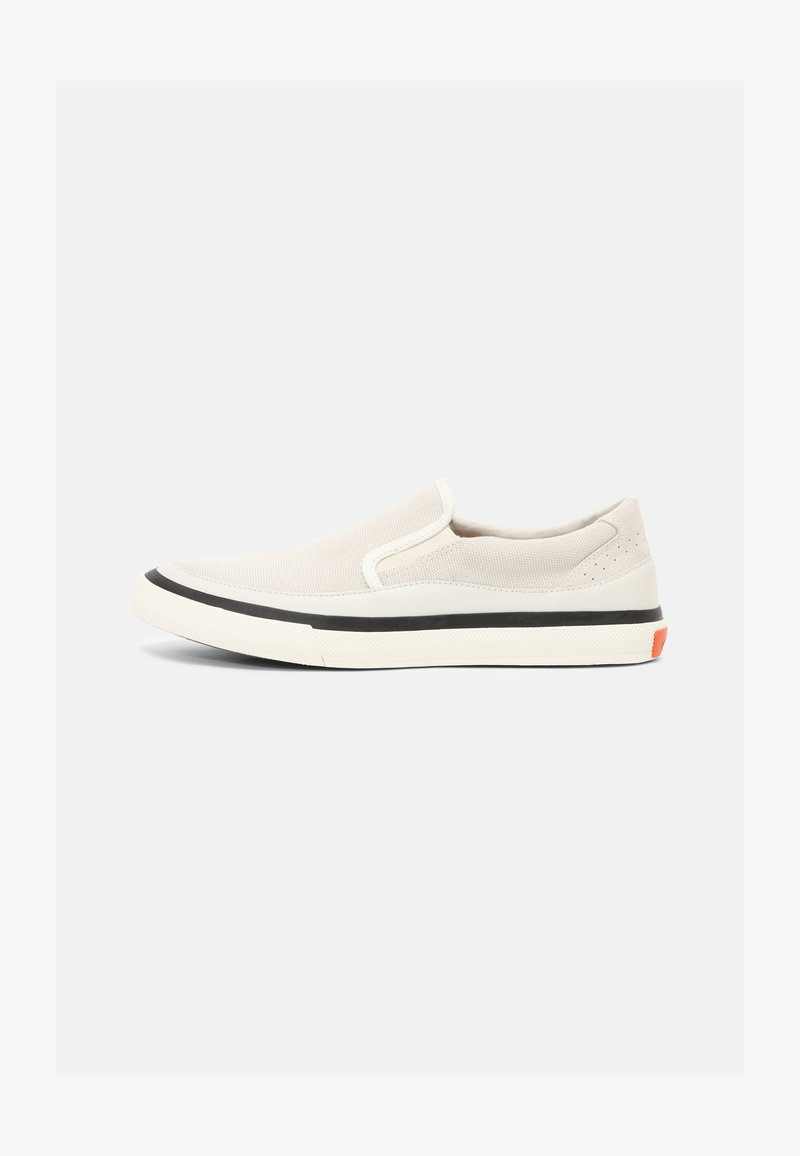 Clarks - ACELEY STEP - Sneakers basse - white