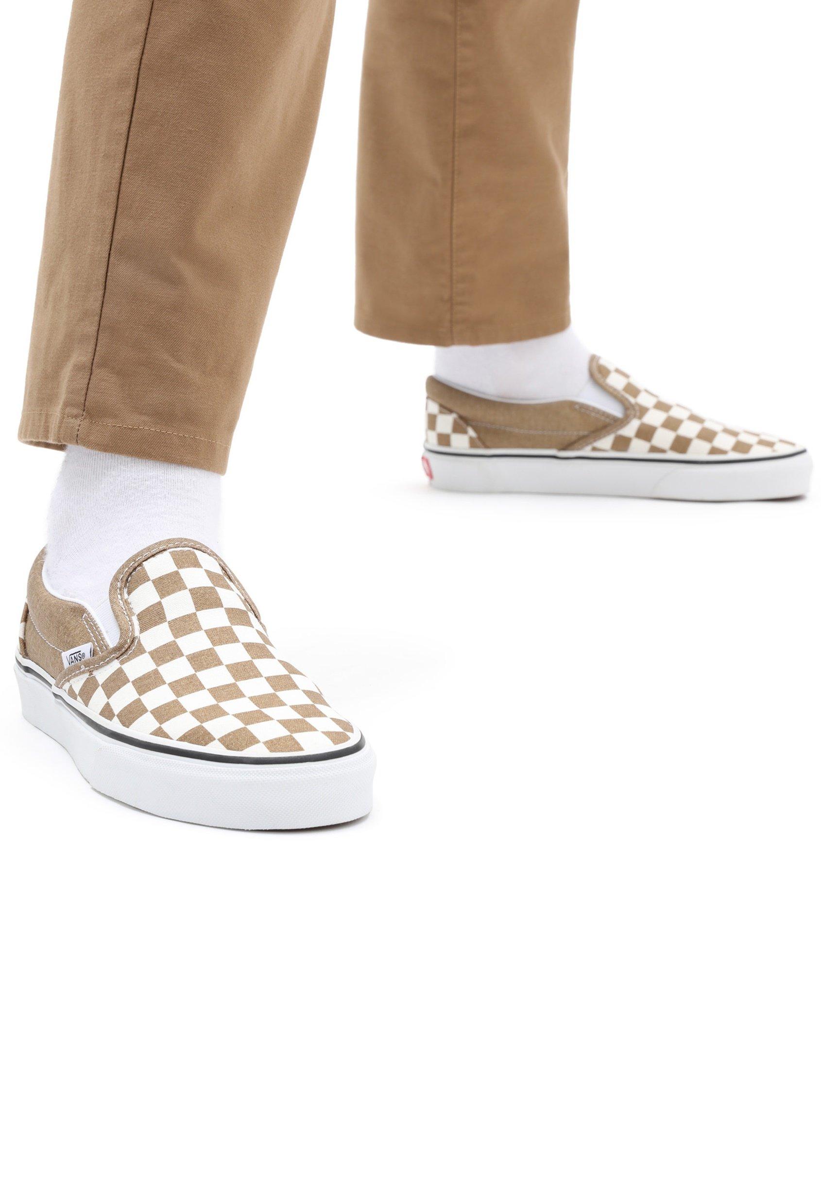 Homme UA CLASSIC SLIP-ON - Mocassins