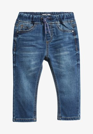 Jegging - blue