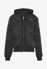Lacoste Sport - PREMIUMI JACKET - Zimní bunda - black - 5