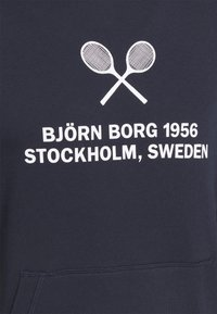 Björn Borg - SPORT HOOD - Sweatshirt - night sky - 2