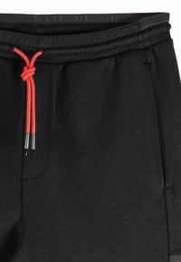 BOSS - HEADLO - Shorts - black - 5