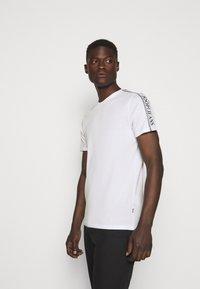 JOOP! Jeans - SIRENO - Camiseta estampada - white - 0