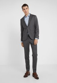DRYKORN - IRVING - Suit - black - 0