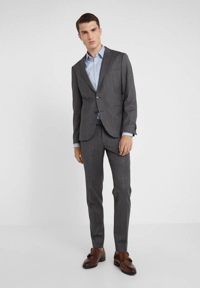 DRYKORN - IRVING - Suit - black