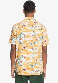 Quiksilver - Shirt - orange - 2