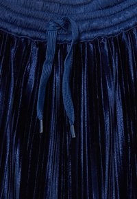 Molo - BECKY - A-line skirt - ink blue - 4