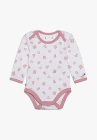 Tommy Hilfiger - BABY GIFTBOX 3 PACK - Baby gifts - pink - 2