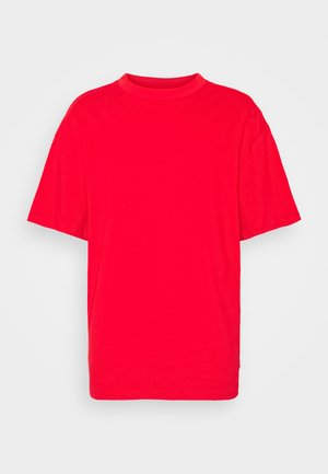 GREAT - T-shirt - bas - red