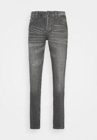 ONSLOOM LIFE - Jeans Tapered Fit - grey denim
