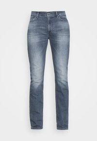 RIDER - Slim fit jeans - visual shark