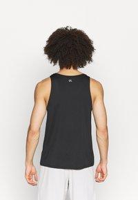 Calvin Klein Performance - TANK - Sportshirt - black - 2