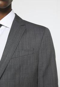 Calvin Klein Tailored - EXCLUSIVE MINIDOT SUIT - Suit - blue - 6