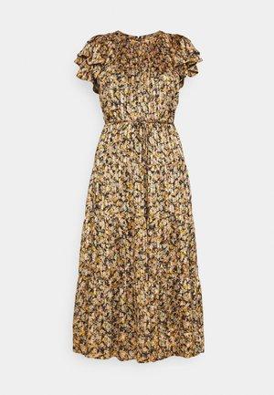 DAGMAR DRESS - Denní šaty - toasted almond