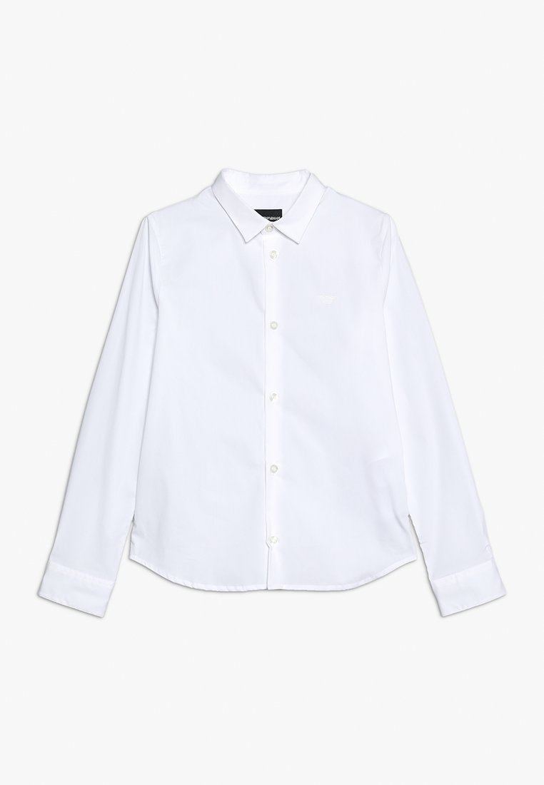 Emporio Armani - Shirt - white