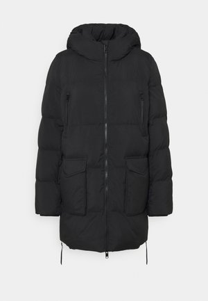 HAMILIA - Winter jacket - black
