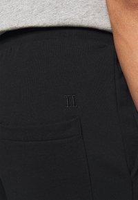 Les Deux - LENS - Shorts - black/white - 4