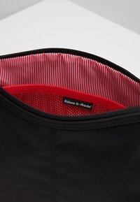 Herschel - ALDER - Across body bag - black - 4