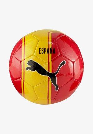 Equipement de football - puma red-spectra yellow
