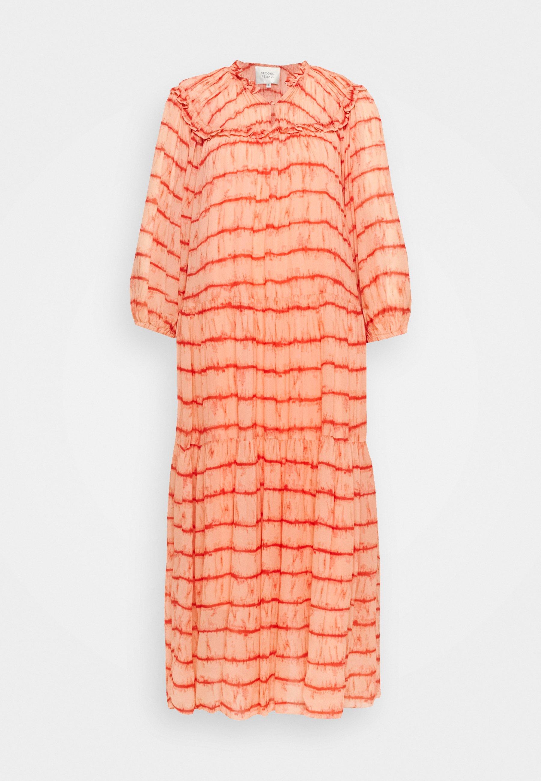 Donna SANTIAGO DRESS - Vestito lungo