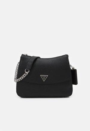 CORDELIA HOBO - Across body bag - black