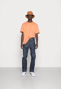 Dr.Denim - DASH - Straight leg jeans - raw indigo - 1