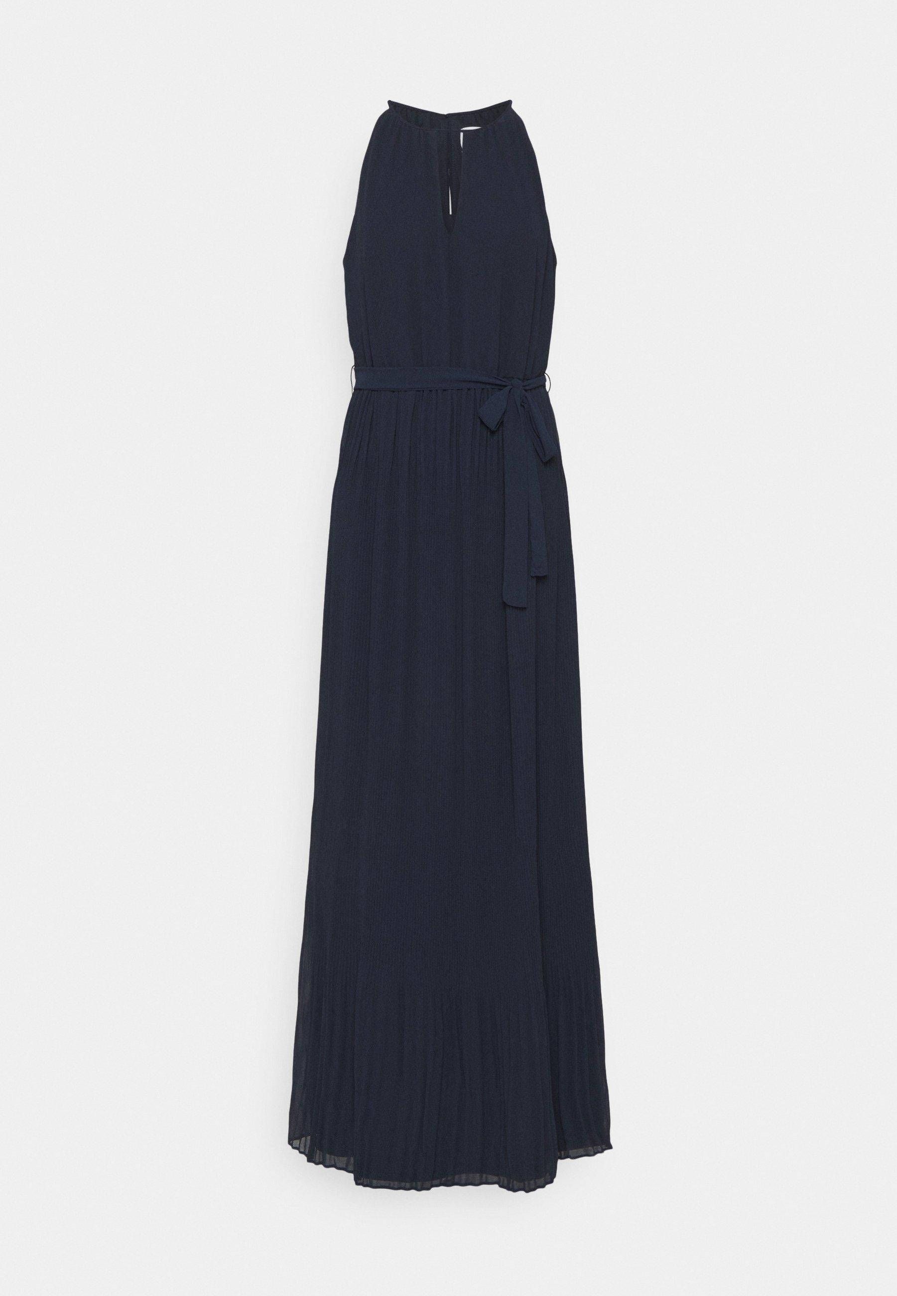 Women VIKATELYN HALTERNECK DRESS - Maxi dress