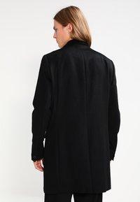 AllSaints - BODELL COAT - Classic coat - black - 2