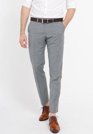 DISAILOR - Trousers - grau