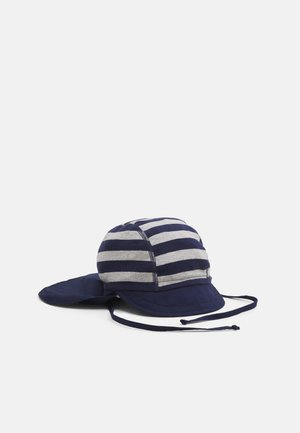 KIDS BOY - Hat - mood indigo/ermelino