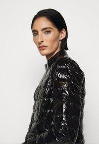 Patrizia Pepe - Down jacket - shiny black - 4