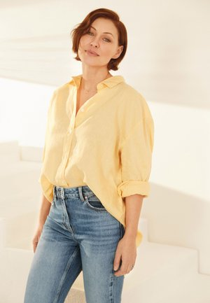 EMMA WILLIS  - Košile - light yellow
