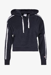 Champion - HOODED - Hoodie - navy - 5