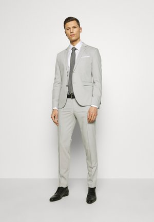 CIPULETTI SUIT - Traje - grey