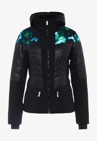 Icepeak - ELYRIN - Ski jas - black - 6
