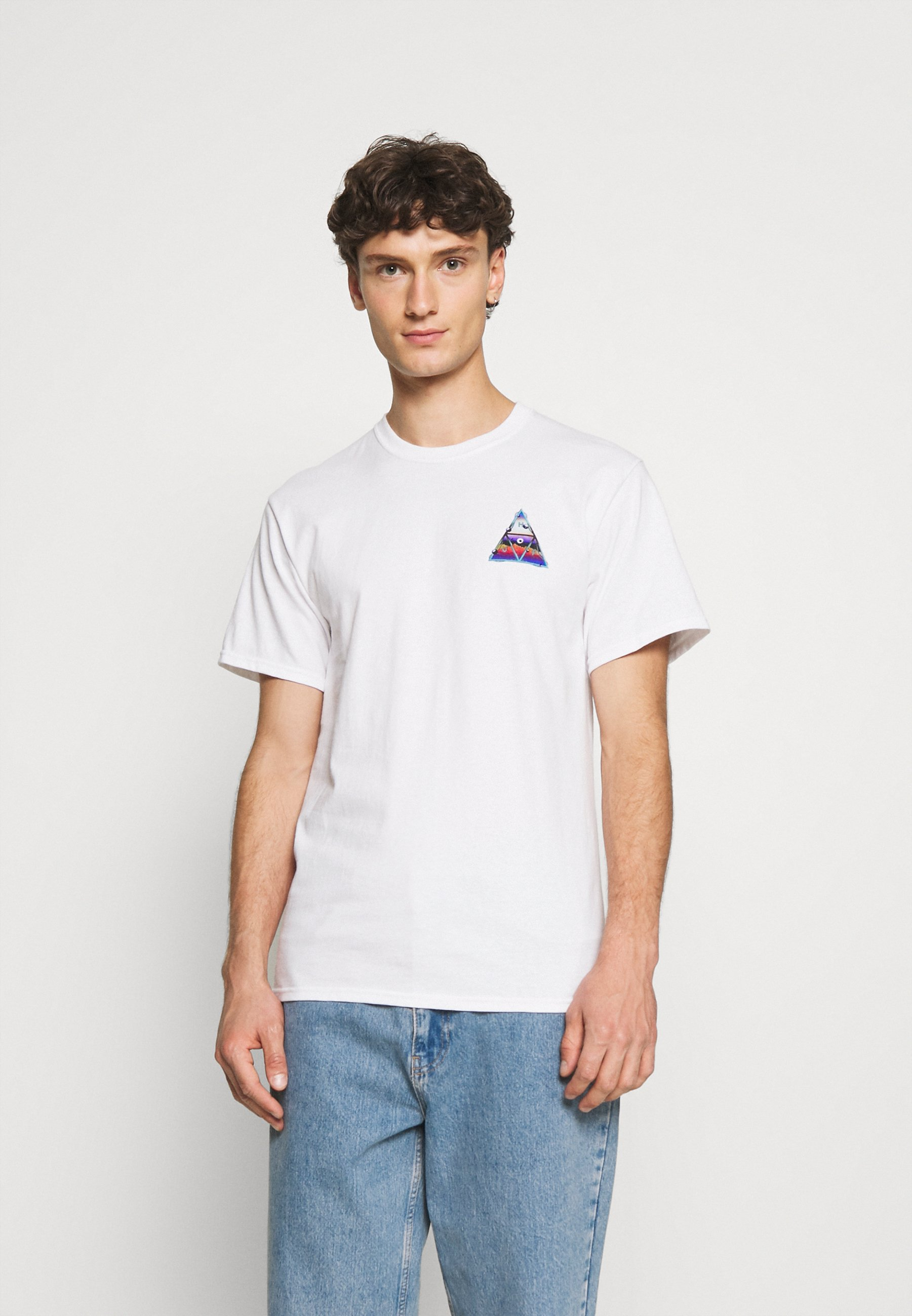 Homme ALTERED STATE TEE - T-shirt imprimé
