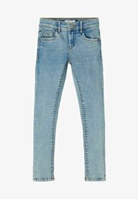 Name it - SKINNY FIT - Jeans Skinny Fit - light blue denim - 0