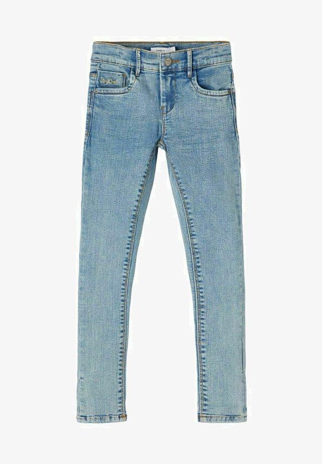SKINNY FIT - Jeans Skinny - light blue denim