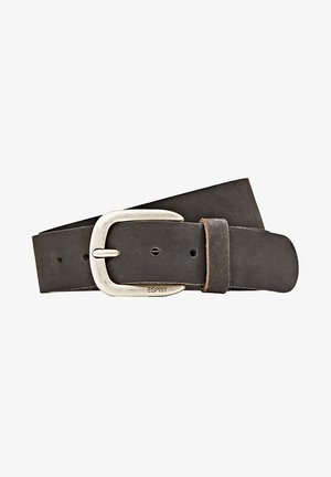 MARIE BELT - Cintura - black